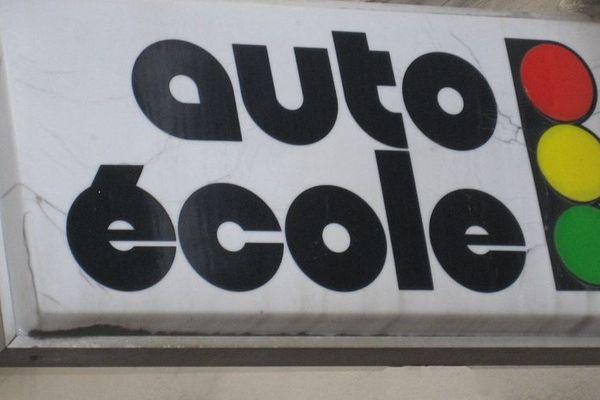 auto école