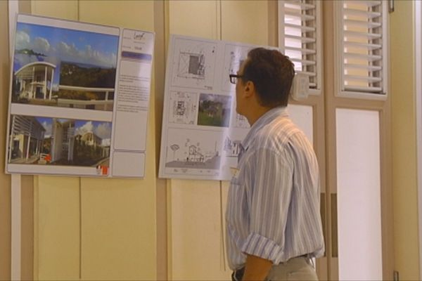 Architecte / Architecture