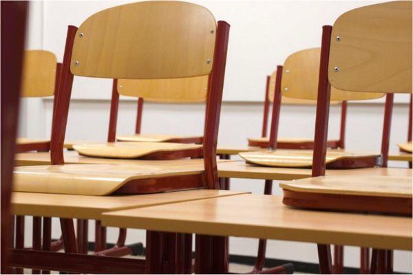 Salle de classe / rentrée scolaire