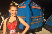 Les TwidasGirls seront habillées en pirates pour la 32ème édition du carnaval de Nouméa