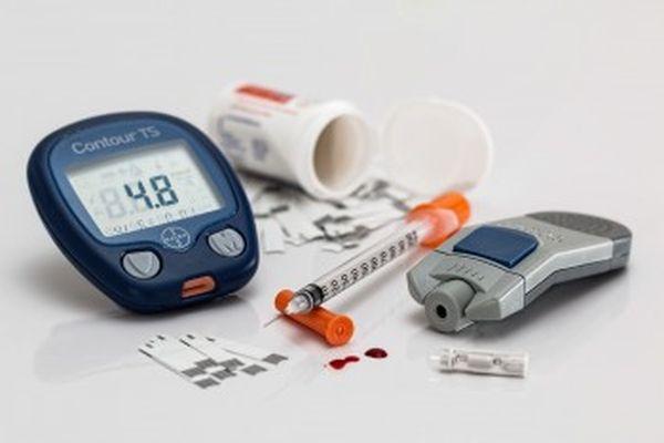 diabète et covid 19