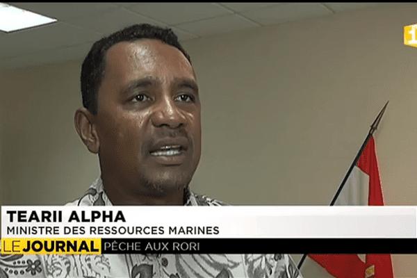 La pêche aux holothuries autorisée dans 13 atolls