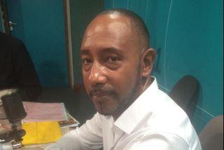 Jean-Raymond Passard, directeur de la Mission Locale de Cayenne