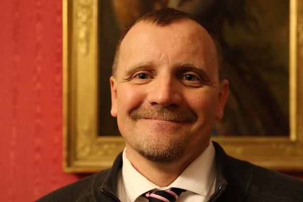 Philippe Vitale