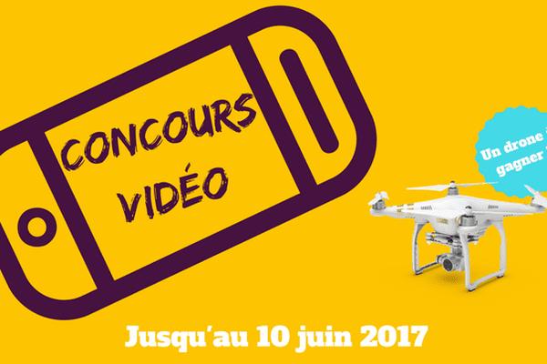 Concours video visuel article