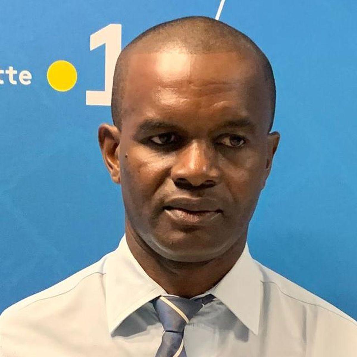 Municipales 2020 : Le maire sortant de Bandraboua, Boura Soulaimana