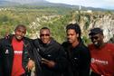 Euro 2013 de basket en Slovénie: quatre Guadeloupéens dans l'équipe de France qui débute ce soir