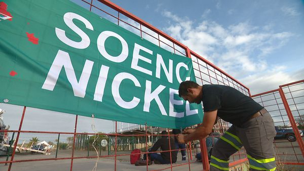 Soenc Nickel