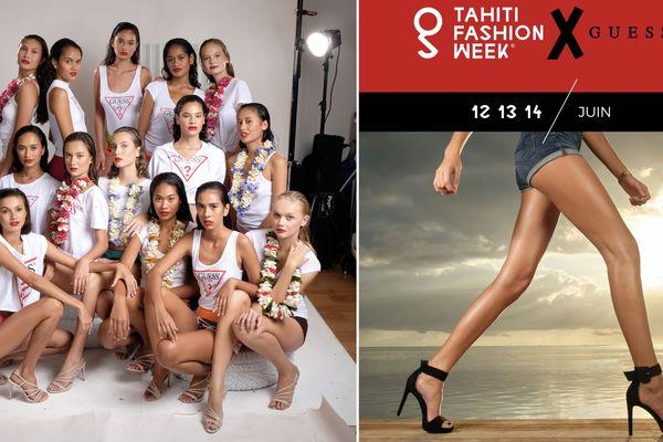 14 candidates pour la Tahiti Fashion Week