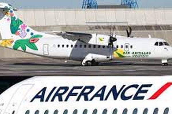 AIR FRANCE CONF DE PRESSE PARTENARIAT