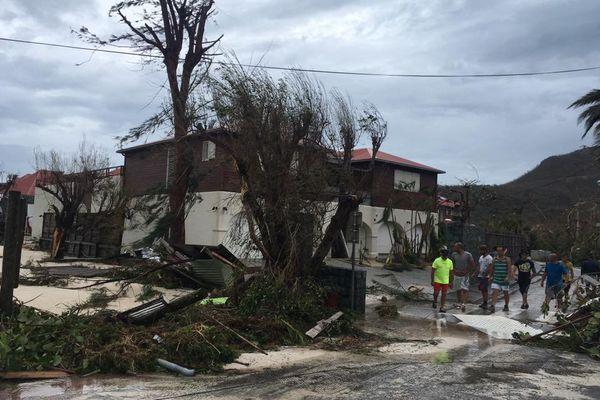 Saint-Barth Irma 12