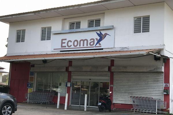 Magasin Ecomax à Rémire-Montjoly