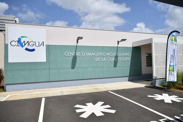 Centre d'imagerie moléculaire de la Guadeloupe CIMGUA