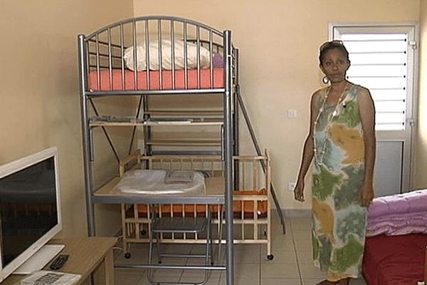 Centre pour femmes à Témala