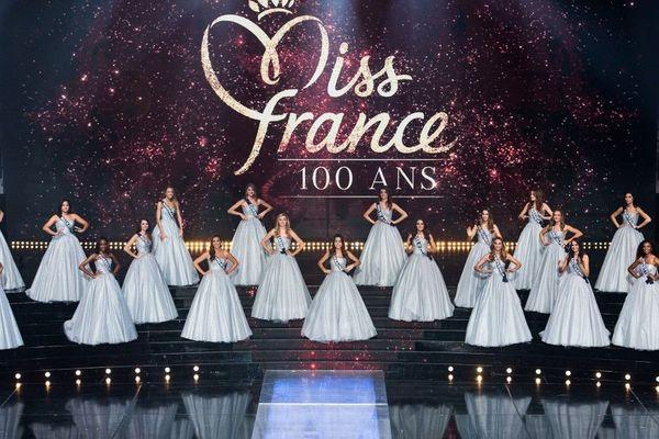 miss france 2021
