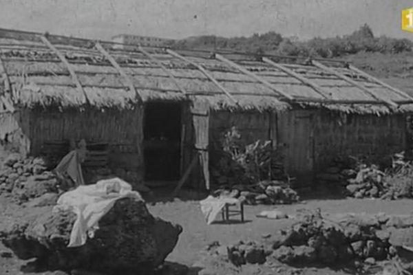 La Réunion en 1946