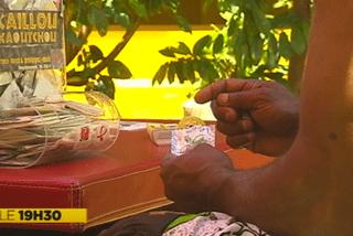 Dépistage du VIH en Calédonie