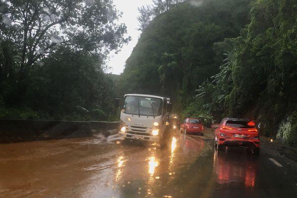 coulée de boue manapany 1