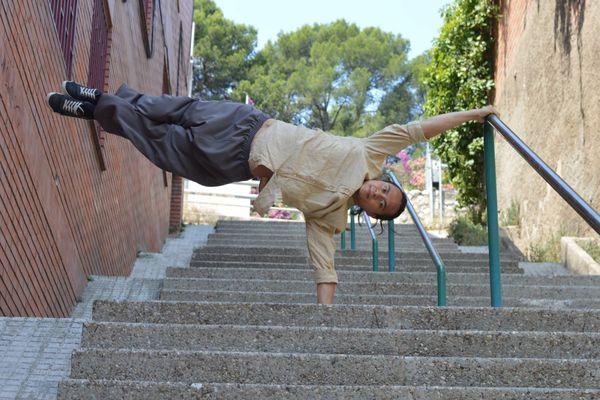 Calédoniens ailleurs: Charles Brecard, danseur passionné, rêveur éclairé