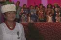 Marguerite Lai décorée de la médaille de l'Ordre National du Mérite