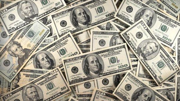 dollars US (illustration)