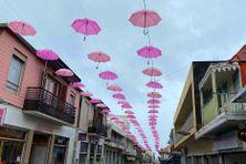 Parapluie ou parasol ? Le ciel hésite, ce mercredi 13 octobre 2021