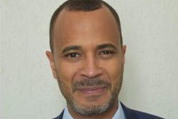 André Pierre-Louis directeur général des services de la CTM
