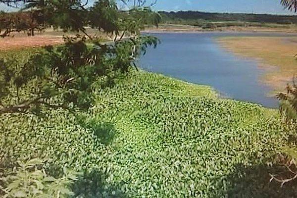 Barrage de Gashet
