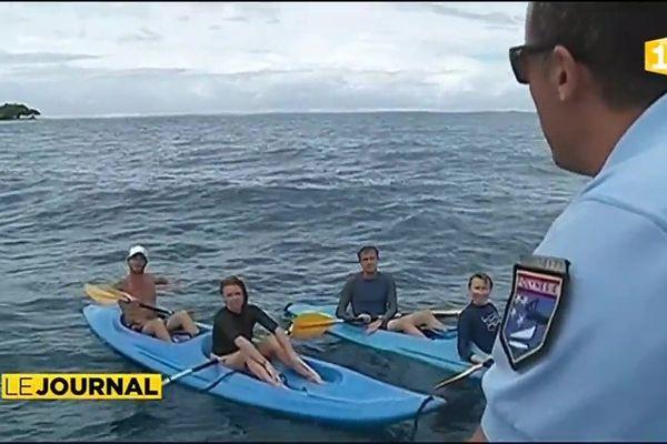 Secours en mer : la brigade nautique veille