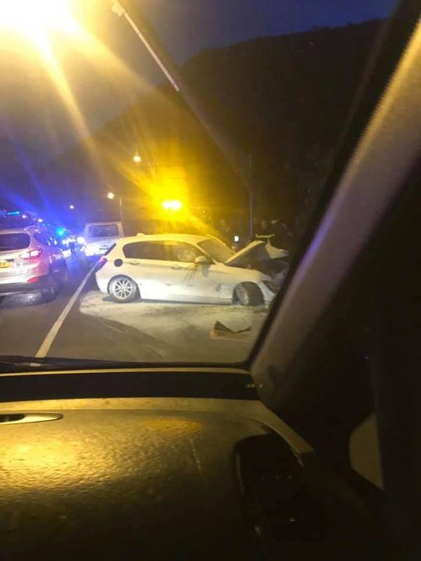 accident pk17