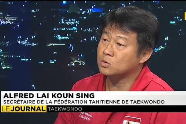 Le Tae Kwon Do Polynésien domine les Océania et l'open d'Australie