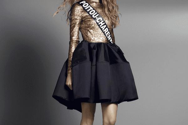 Miss Poitou Charente