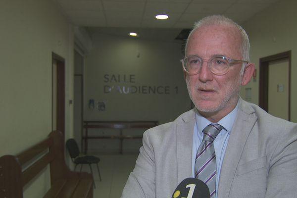 Samuel Filniez procureur de la République