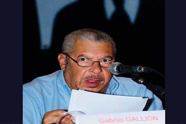 Gabriel Gallion