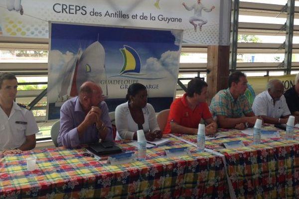 Guadeloupe Grand Large
