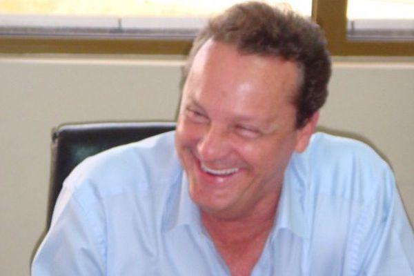 Bruno Blandin