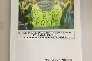 Livre de Michel Latchoumanin.