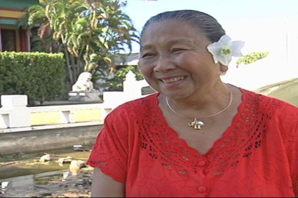 Rose Jonc, une femme fidèle et combative