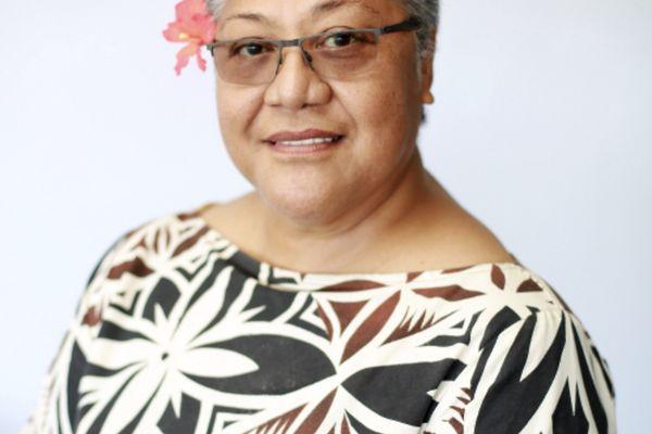 Fiame Naomi Mata'afa Premier ministre Samoa
