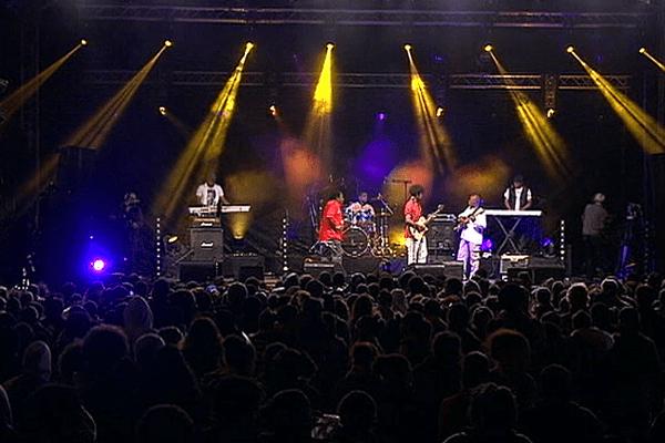 Fête de la musique 2014 (21/06/14)