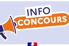 Informations sur les concours de la fonction publique (image d'illustration).
