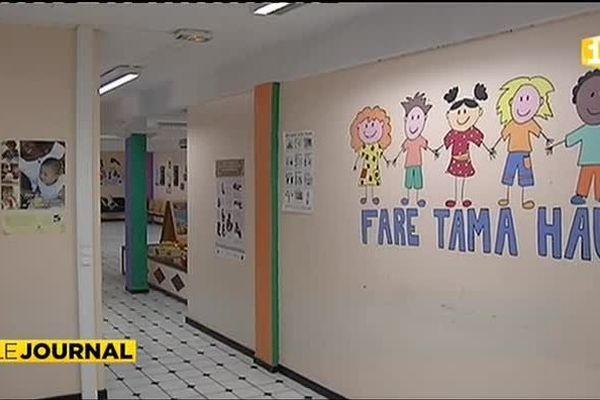 Le Fare Tama Hau aide les familles à se reconstruire
