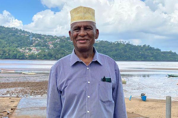 Hadhurami Bacar, Babany Poit, président de la FMAPAR