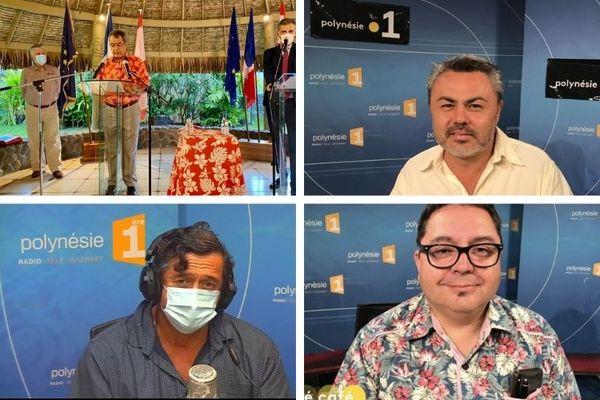 Covid-19 - Les acteurs sociaux demandent 15 jours de confinement stricts