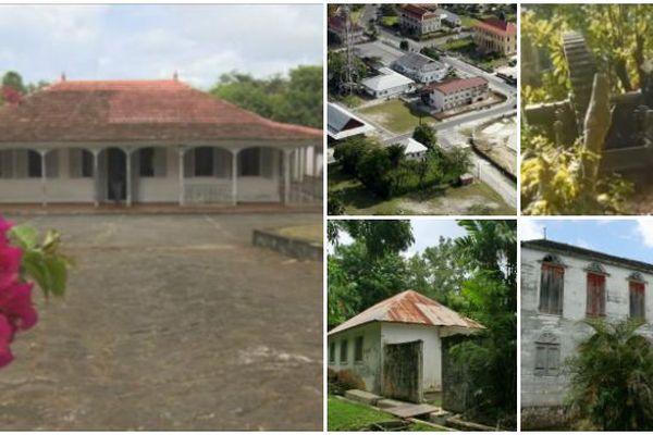 Monuments loto patrimoine
