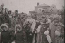 Archives du carnaval à Saint-Pierre-et-Miquelon