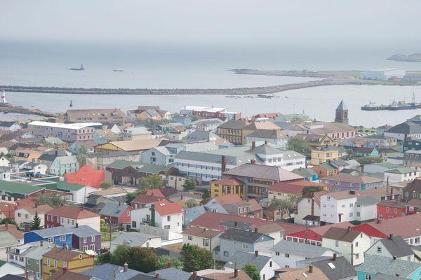 A Saint-Pierre et Miquelon, le droit de préemption étendu à l'ensemble du territoire