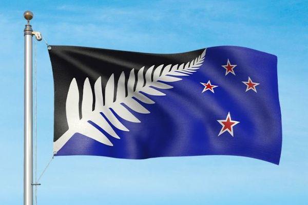 drapeau NZ