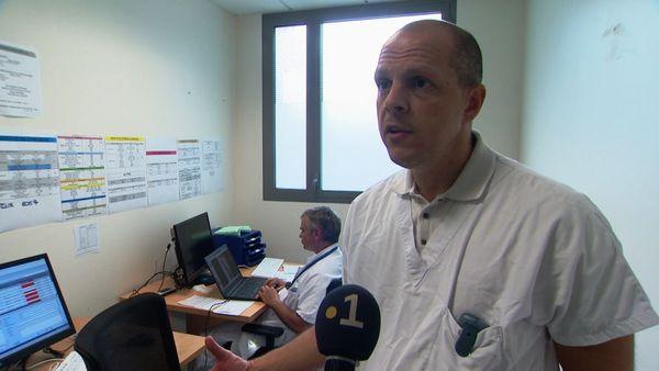 Docteur médecin Philippe Campana, Médipôle