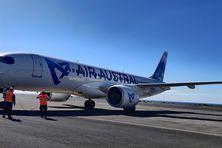 De nouveaux appareils pour Air Austral